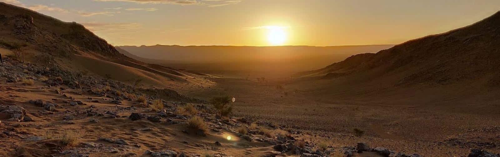 2-day Zagora Desert Tour