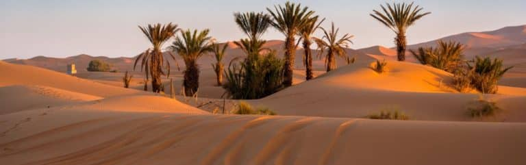4-day Erg Chebbi Desert Tour