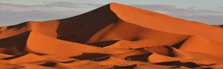 5-day Erg Chebbi Desert Tour