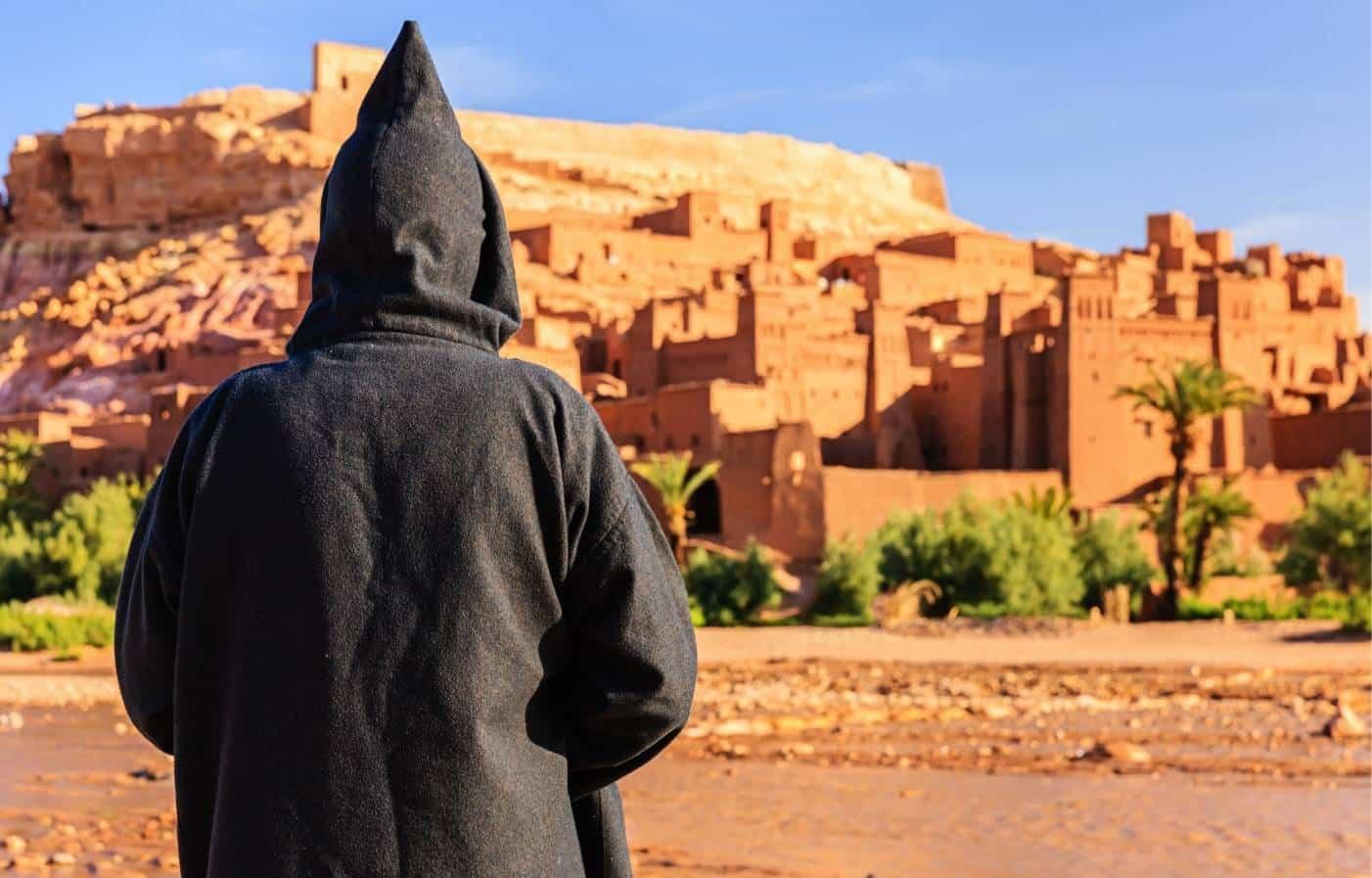 Authentic Tours Marrakech