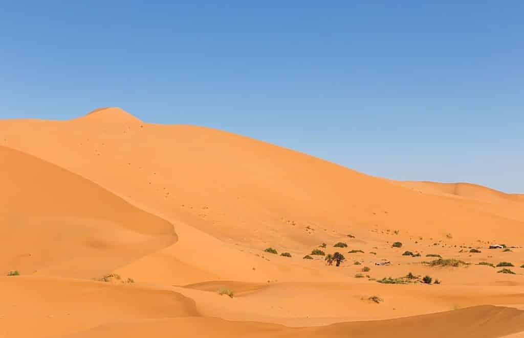 3-day Fes to Marrakech Desert