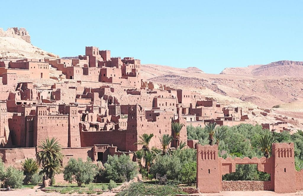 4-day Fes to Marrakech Desert Tour