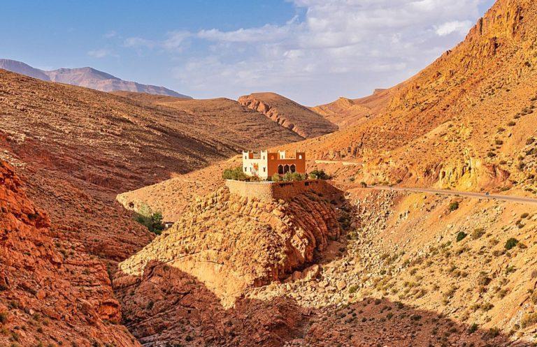 Dades Morocco