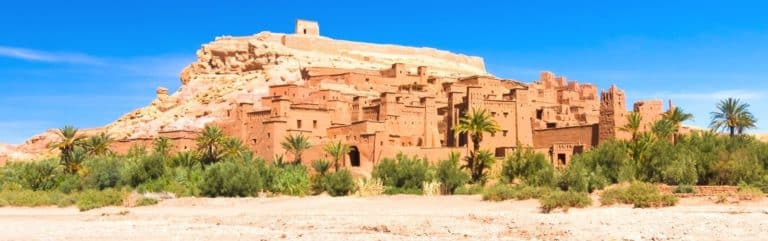 Ouarzazate Tour in Morocco