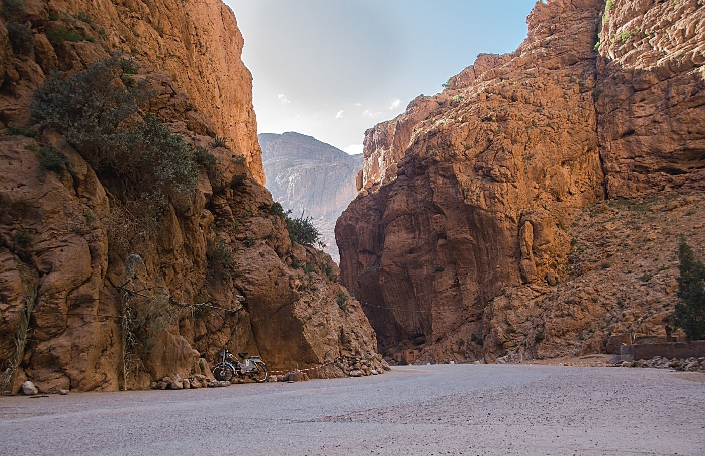 Todra Gorge Morocco